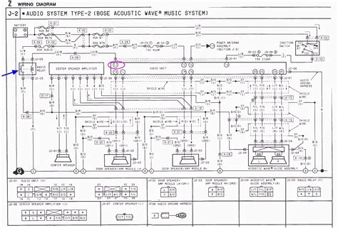 Bose Companion 5 Wiring Diagram by Bose Wiring Diagram Page 2 Rx7club Mazda Rx7 Forum