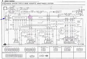 Bose Wiring Diagram - Page 2 - Rx7club Com