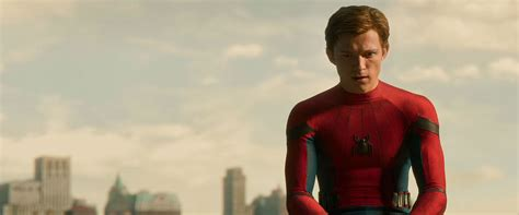 Marvel Civil War Wallpaper Spider Man Homecoming 39 S Tom Holland On How Film 39 S Peter Parker Will Differ From Civil War Version
