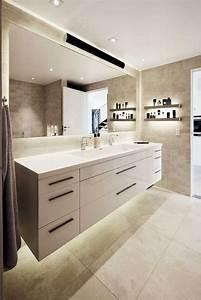 Salle De Bain Moderne 2017 : tendances salle de bain 2016 nos 8 s lections ~ Melissatoandfro.com Idées de Décoration