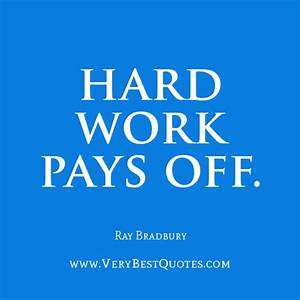BEST QUOTES WORK HARD image quotes at relatably.com