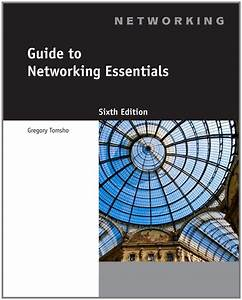 Solution Manual For Guide To Networking Essentials 6th