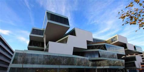 actelion business center allschwil building  architect