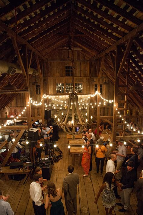 Barns At Hamilton Station by Rustic Barns At Hamilton Station Wedding Brian