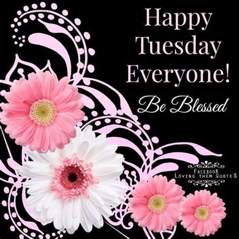 Happy Tuesday Quotes Pinterest