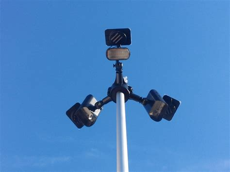 telescoping flagpole with solar light economy polepal solar flagpole light product details