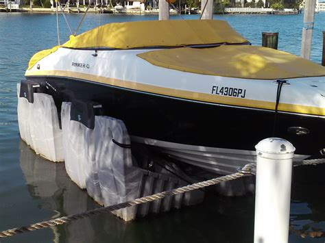 Sunstream Boat Lifts For Sale by For Sale Sunstream V Lift 7000 Lb Capacity Boat Lift