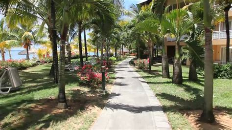 Le Victoria Hotel Mauritius Beachcomber Tours Youtube