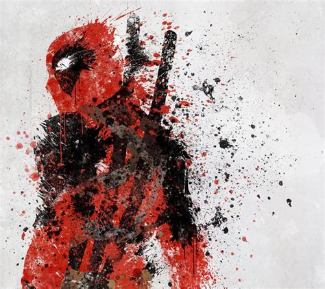 deadpool artwork hd movies  wallpapers images