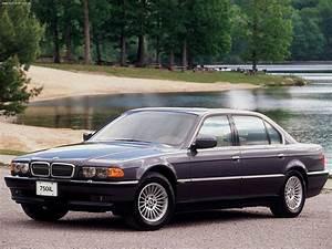 Bmw 750il  2000