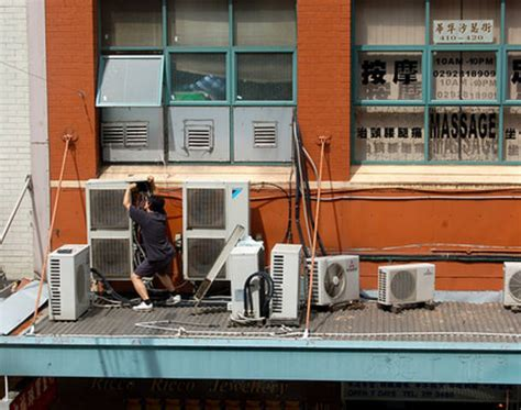 air conditioner service air conditioning maintenance