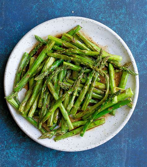 asparagus fryer air wholesomelicious
