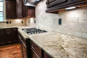 kitchen backsplash and countertop ideas kitchen stunning average kitchen granite countertop ideas with beige granite kitchen