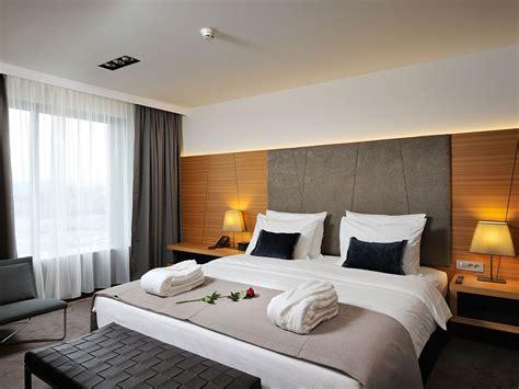 nuit d hotel avec dans la chambre radisson plaza hotel ljubljana visit ljubljana