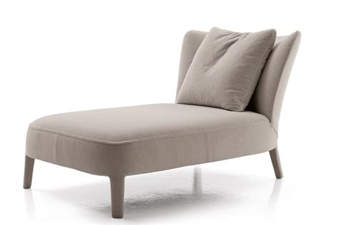 chaise h et h febo chaise longue by antonio citterio for maxalto space furniture