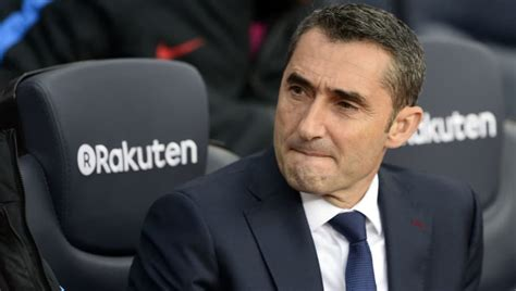 Ernesto Valverde Hints Chelsea's Extra Day of Rest Could ...
