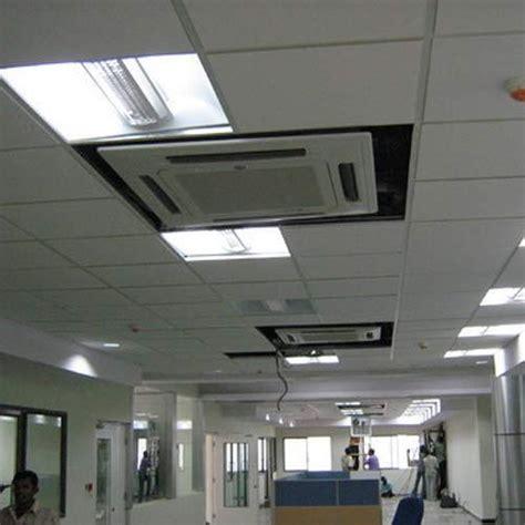 Modular Ceiling Design by Modular False Ceiling False Ceiling In Bharat Nagar Road