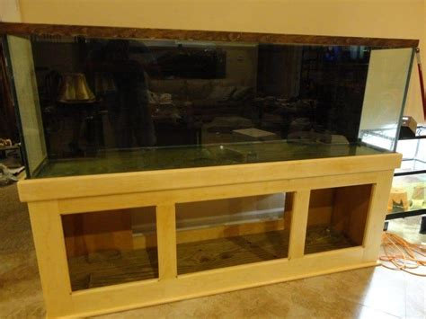 diy aquarium stands   sizes  fish tanks