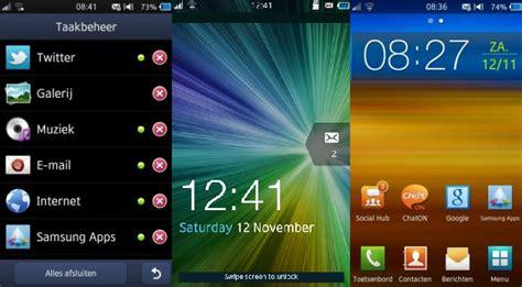 bada mobile bada os 2 0 installation features mobile gameroids