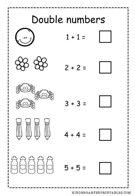 numbers worksheet free printable adding