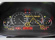 problème de voyant sur 320d Bmw série 3 E46