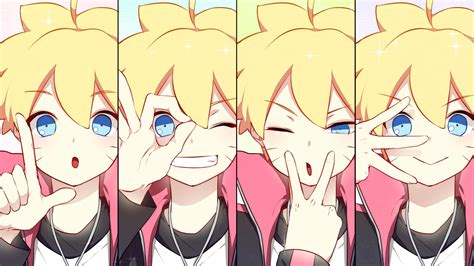 Anime Wallpaper Boruto by Boruto Anime 4k 8k Hd Wallpaper 3
