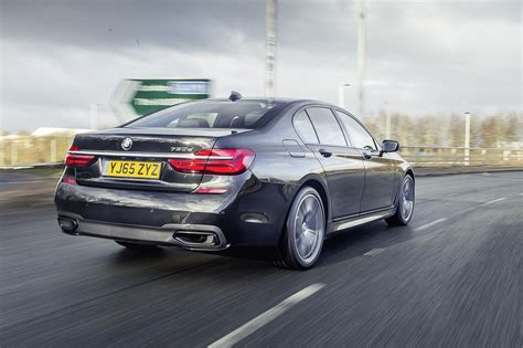 best bmw 730d bmw 7 series 2016 term test review car magazine