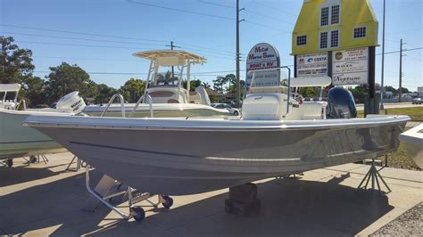 Bulls Bay Boat Values by Mccall Marine Sales 2016 Bulls Bay 2200 For Sale