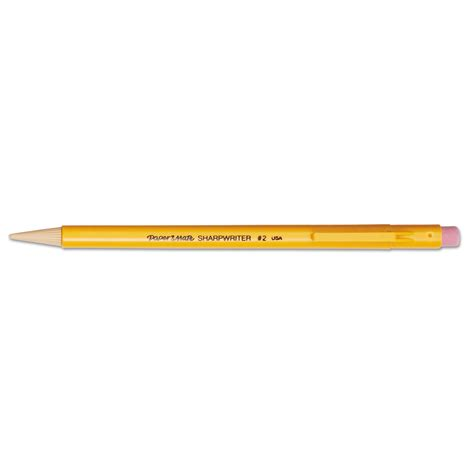 walmart printing paper sharpwriter mechanical pencil by paper mate pap3030131