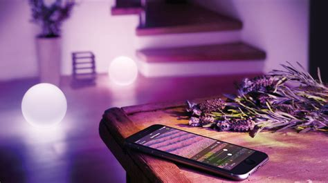 Smart Home Das Kann Die Intelligente Lichtsteuerung Ikea by Intelligente Lichtsteuerung Per Smartphone Vernetzte Welt