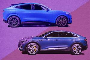 2021 Ford Mustang Mach-E Video: Electric SUV With Pony Car Spirit | News | Cars.com