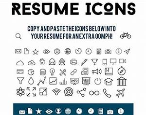 12 contact icons for resume images resume icon resume for Free resume icons