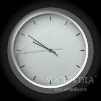 installer horloge sur bureau une horloge analogique sur votre bureau linux par didier