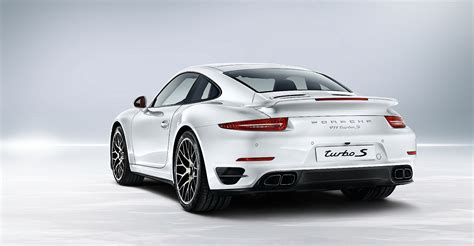 PORSCHE 911 Turbo S (991) specs & photos - 2013, 2014 ...