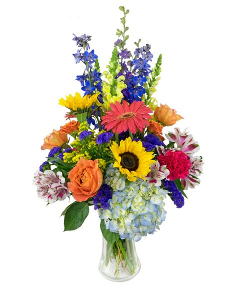 floral bouquets for month zeidlers flowers