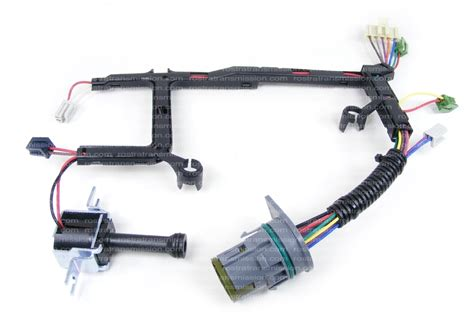 L Wiring Harness by 4l60e Transmission Wiring Diagram Fuse Box And Wiring