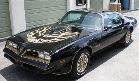 Trans Am Special Edition by 1977 Trans Am Special Edition