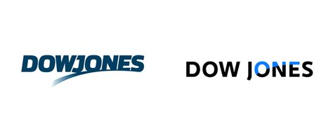 Brand New: New logo and identity for Dow Jones by STUDIO ...