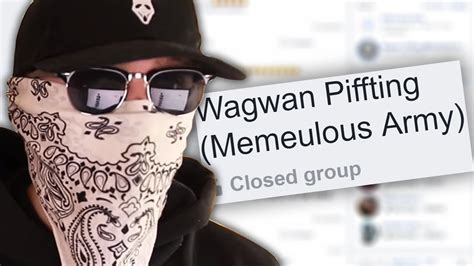 I WENT UNDERCOVER ON A FAN FACEBOOK GROUP... - YouTube