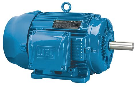 Weg Electric Motors by 00318et3e182t W22 Weg Electric Motors Octopart