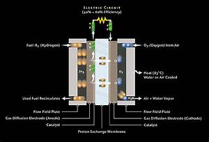 Diagram Of Fuel Cells System