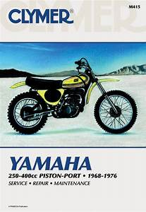 1974 Yamaha Mx 250 Wiring Schematic