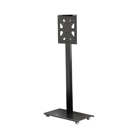 Mobile Display Stands by Audio Visual Furniture Mobile Display Stand Syz40 B 42 60