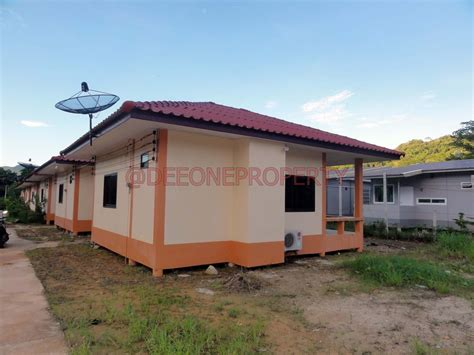 one bedroom houses for rent 1 bedroom house for rent bae koh chang