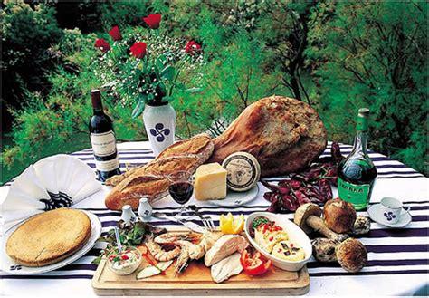 cuisine basque erretorania gite rural pays basque sud ouest souraide