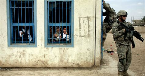 children iraqi war army soldiers iraq tell teeth 2007 point troubling toxic impacts tale baby baghdad commondreams