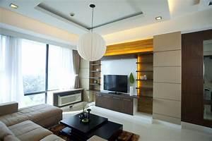 sohu designs one bedroom condo unit at bellagio With one bedroom condo interior design ideas
