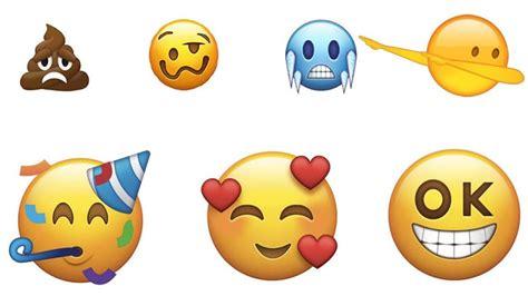 Todas Las Novedades De Tus Emojis Preferidos