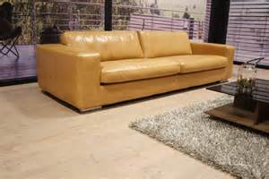 sofa mã nchen outlet machalke sofa gordon in leder cognac ebay