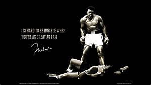 10 Best Muhammad Ali Wallpapers HD - InspirationSeek.com